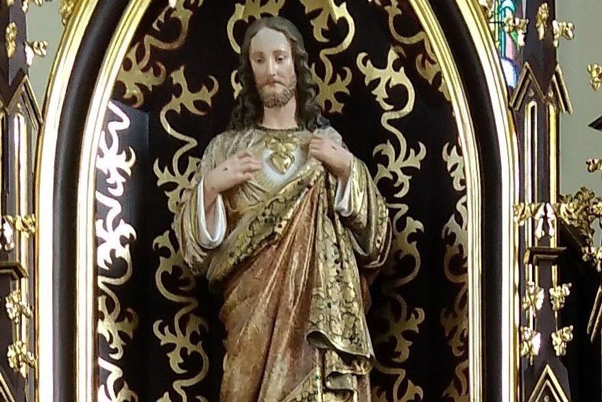Zaproszenie na Odpust do Sióstr Bernardynek…