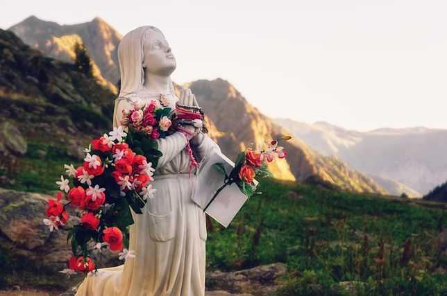 Wniebowzięcie Najświętszej Maryi Panny – Święto Matki Boskiej Zielnej
