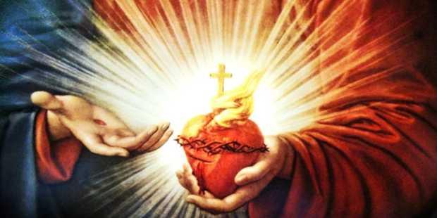 Odpust ku czci Najświętszego Serca Pana Jezusa. Serdecznie zapraszamy!