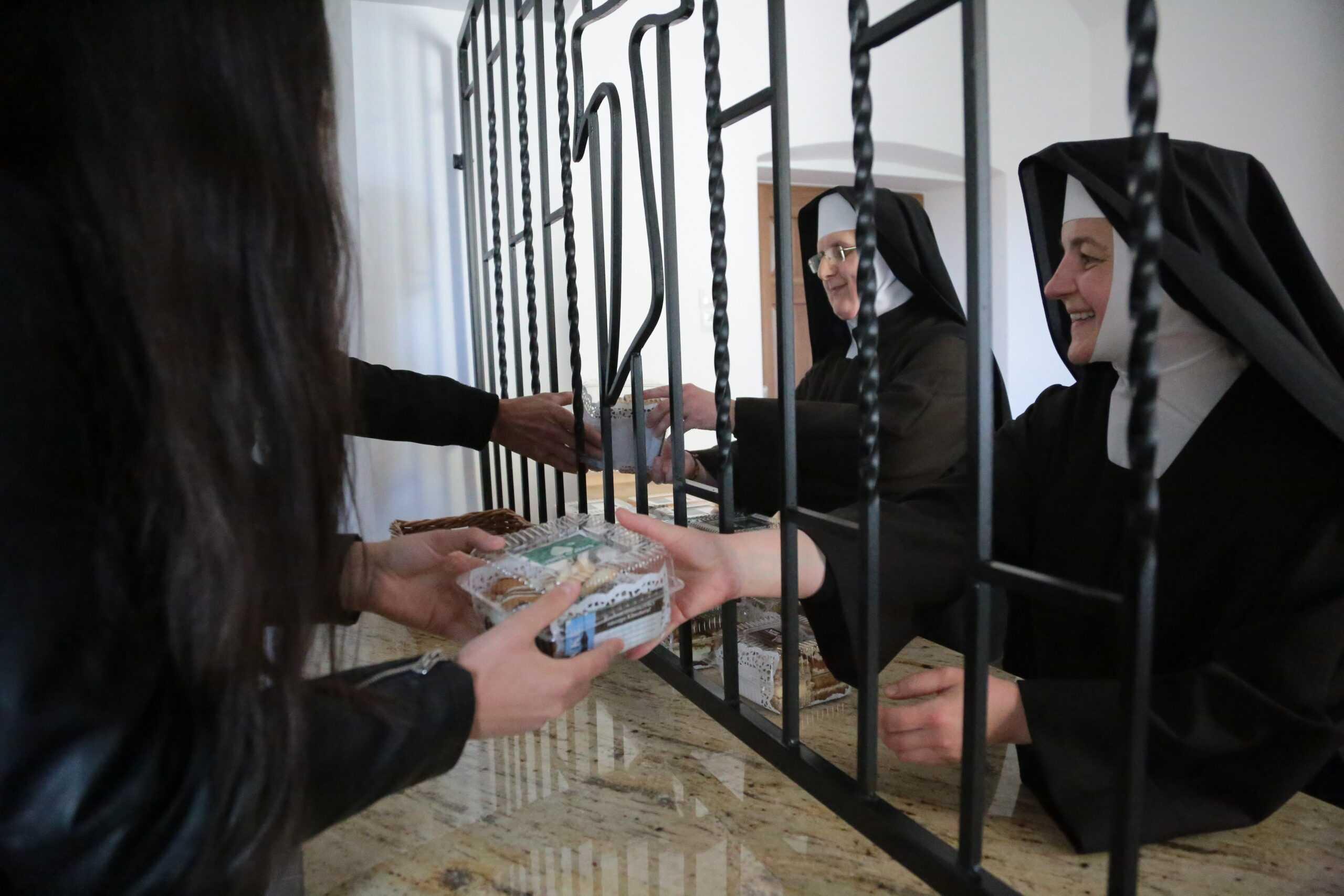"""""""Słodka niespodzianka"""" na Uroczystość św. Franciszka z Asyżu"""